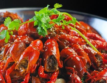 食用小龙虾 谨防食物中毒