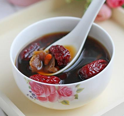 红糖生姜水朱阳食品图片