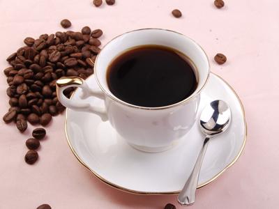 咖啡减肥原理