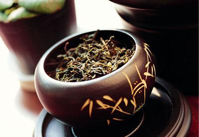冬天女人喝什么茶最好