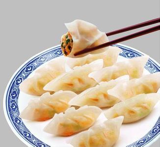 四角包饺子图解步骤