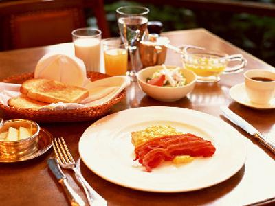 制作健康营养早餐有标准