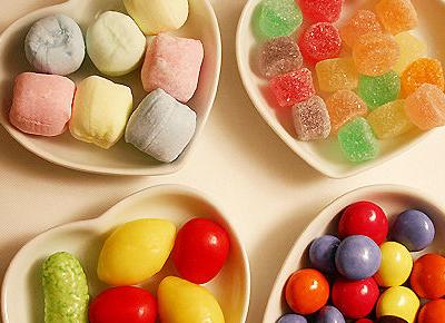 儿童吃糖应当注意哪些问题