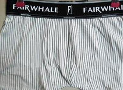 三角内裤 对男性产生生殖隐患