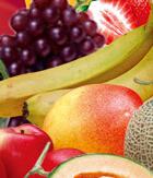 揭食物颜色的健康密码