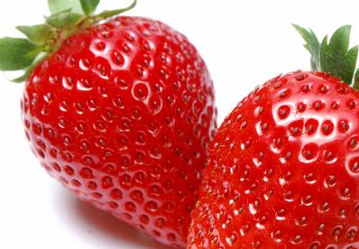 草莓钩针图解步骤
