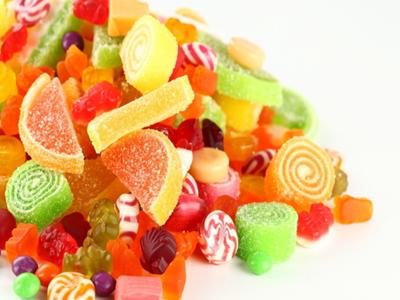 如何为孩子正确选择零食