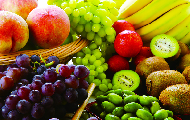 春天8大水果 调节体内新陈代谢