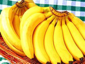 【寻医问药】香蕉吃多老放屁 10食物吃了易放屁