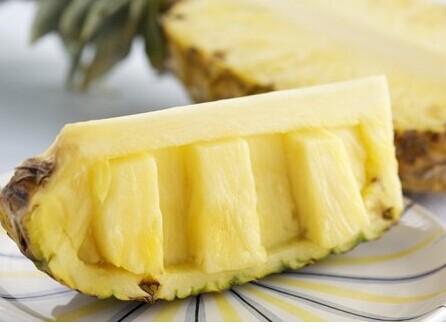 纸叠菠萝的步骤图解法