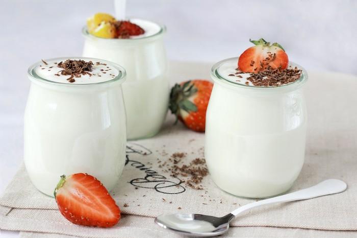酸奶的好处