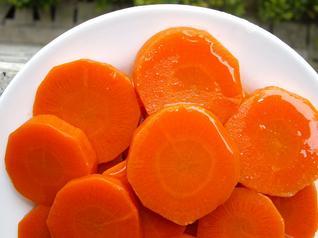 春季常吃的补阳蔬菜