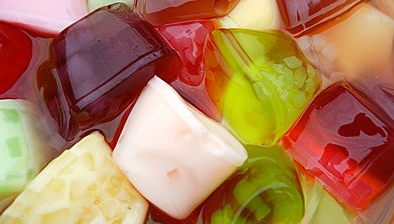 天然色素与人工合成色素之分