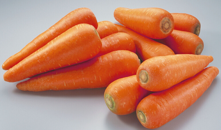 盘点:胡萝卜最有营养的吃法