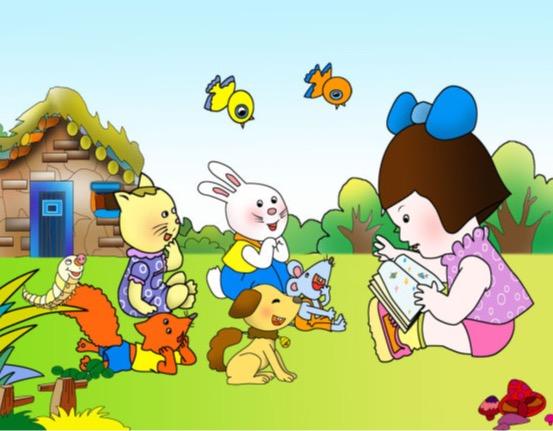 春季疾病需预防 幼儿园保健常识
