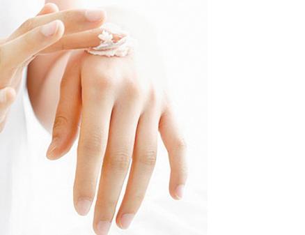 护手攻略:手部肌肤怎么护理