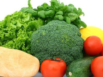 预防脑中风要多吃五种食物