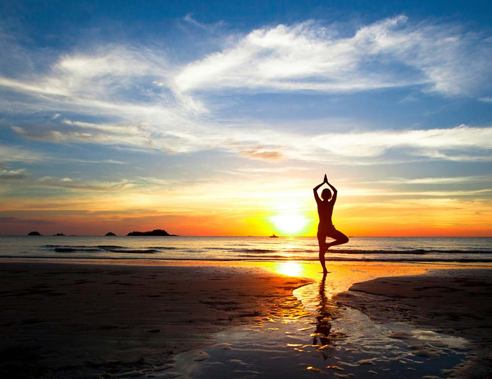 瑜伽素材图片素材