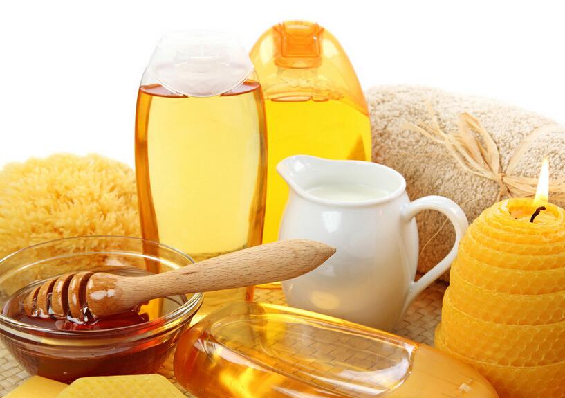 椴树蜂蜜的作用与功效