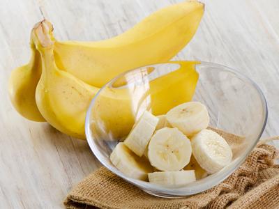 香蕉素描步骤图解