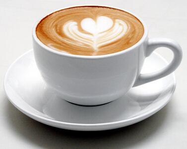 想减体重?别喝咖啡