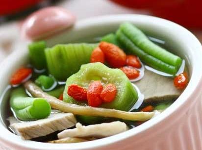 月经时期吃什么既补血又减肥