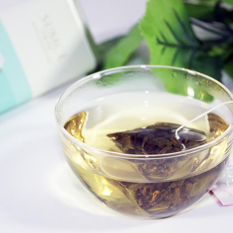 减肥法,荷叶减肥茶