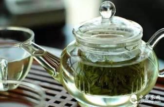 酷热夏天喝什么茶能有效降火