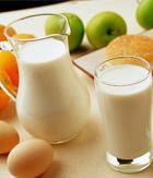 夏季饮牛奶上火不健康?