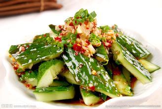 推荐九道夏季开胃凉菜食谱