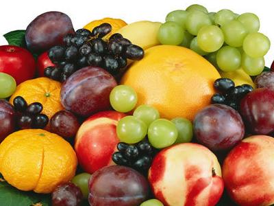 四大水果夏季食用营养价值高