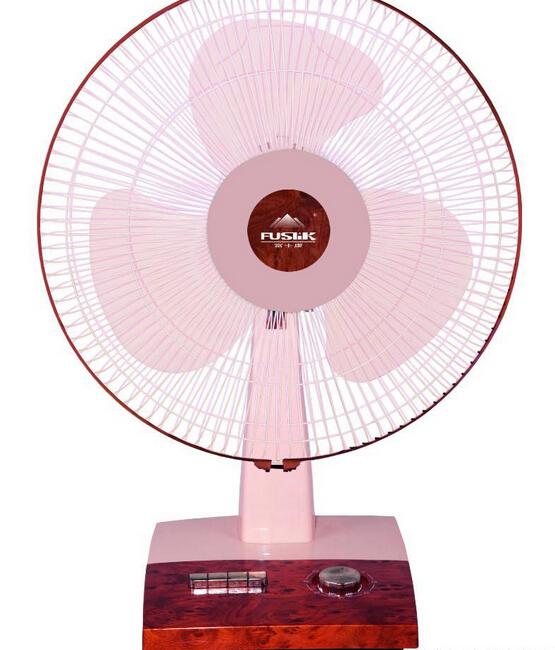 正是电风扇使用的高峰期