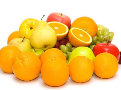 水果图片大全