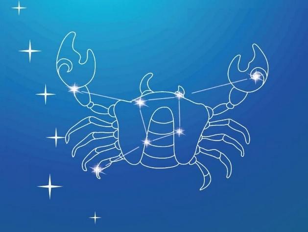 解密:巨蟹座在7月的特点运势天蝎座双子座女生情况性格图片