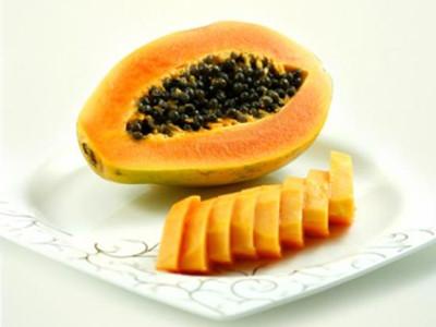 木瓜种类和图片大全