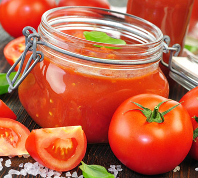 西红柿去斑_每天一个西红柿对淡斑自己做的牛肉酱想取一个名字图片