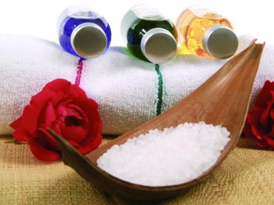 专家详解食盐的养生好处