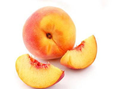 桃子图片大全