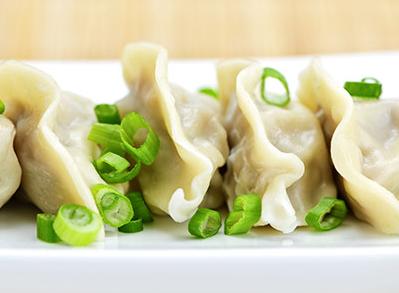 方形饺子教程图解步骤