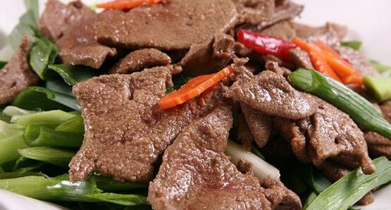 吃动物肝脏注意什么 动物肝脏健康原则