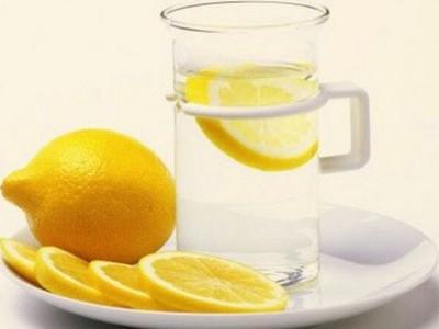 柠檬水图片大全