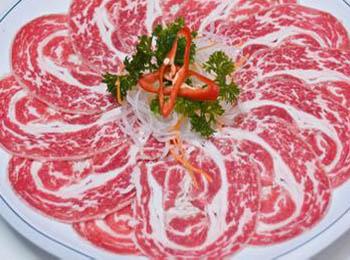 牛肉(瘦)
