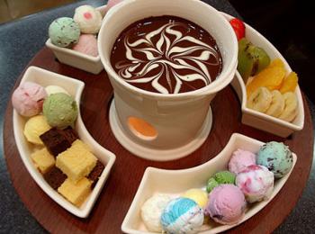 食物介绍 冰淇淋,又称雪糕