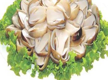 蘑菇(鲜蘑)