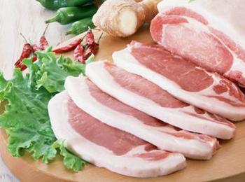 猪肉(肥瘦)
