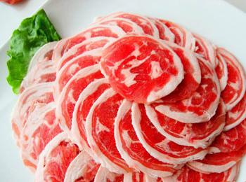 羊肉(肥瘦)