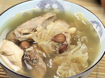 白参炖鱼丸_食谱大全_寻医问药食疗养生频道鹧鸪汤要煮多久图片