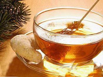 姜汁个头茶鲍鱼黄连图片