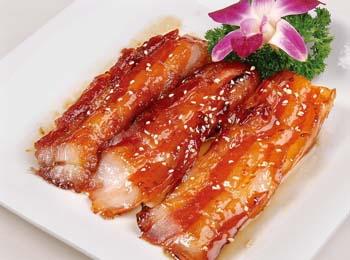广东菜 > 蜜汁叉烧