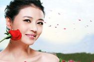 25岁女人护肤抗皱八步骤